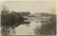 Jewett Corn Factory, Norridgewock, ca. 1915