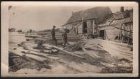 Sawmill, Surry, ca. 1903