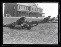 5th Infantry Marksmanship practice, 1927