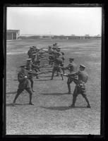 5th Infantry, Portland, 1927