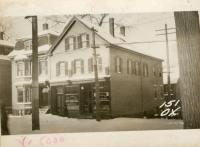 149-151 Oxford Street, Portland, 1924