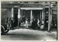 Casco Rubber Co., Congress Street, Portland, ca. 1912