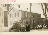 191 Oxford Street, Portland, 1924