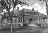 L.C. Bates Museum, Hinckley
