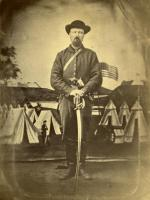 Isaiah Welch, Strong, ca. 1865