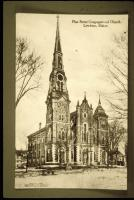 Pine Street Congregational Church in Lewiston