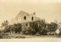 Fairbanks property, Cushing's Island - East Side (Ottawa Avenue), Portland, 1924