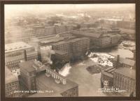 Laconia & Pepperell Mills, Saco, ca. 1915