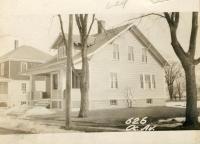 627-631 Ocean Avenue, Portland, 1924