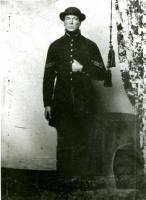 Cpl. John K. Richards