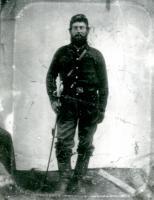 Pvt. Abner H. Foster