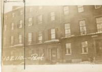 108 Park Street, Portland, 1924