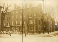 114 Park Street, Portland, 1924