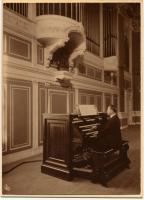 Will C. Macfarlane, Portland, ca. 1912