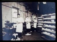 Shoe factory, Auburn, 1916