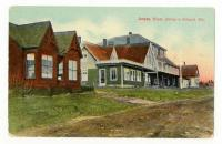 Ocean View Hotel, Swan's Island, ca. 1930