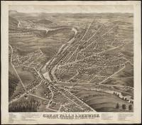 Great Falls, New Hampshire, and Berwick, 1877