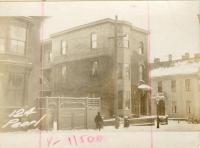 124 Pearl Street, Portland, 1924