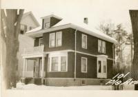 101 Pleasant Avenue, Portland, 1924