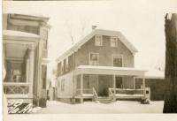 98 Pleasant Avenue, Portland, 1924