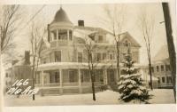 164-168 Pleasant Avenue, Portland, 1924
