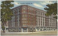 The Lafayette, Portland,  ca. 1938