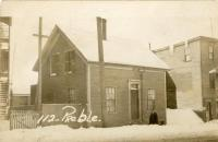 110-112 Preble Street, Portland, 1924