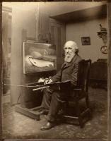 Walter M. Brackett, ca. 1880