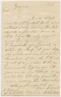 Plea for return of skiff, New Orleans, 1862