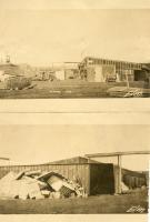 Mill, Marginal Way, Portland, 1924