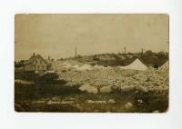 Baird's Quarry, Swan's Island, ca. 1900