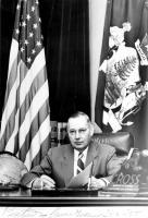 Governor Burton M. Cross