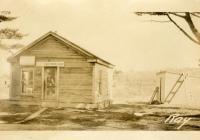 Dwelling, Ray Street (Ray Gardens), Portland, 1924