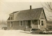 Dwelling, Ravina Street, Portland, 1924