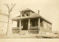 101 Ray Street, Portland, 1924