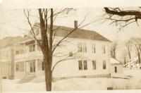 14-16 Read Street, Portland, 1924