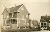 293 Read Street, Portland, 1924