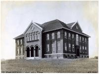 Moody School, Good Will Farm, Fairfield, 1911