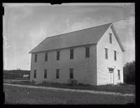 Gray Grange, Gray, ca. 1922