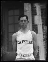 Niles Nelson, South Portland, 1926