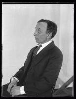 Henry Hummel, Portland, 1926