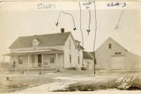 101 Riverside Street (rear), Portland, 1924