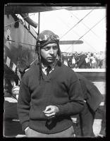 Lt. B. B. Watson, Old Orchard, 1924