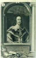 King Charles I, 1756