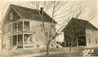 289 Riverside Street, Portland, 1924