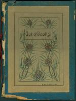 H.W. Shaylor drawing album, 1928