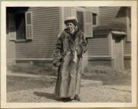Augusta C. Shaylor, ca. 1905