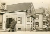 9-11 Russell Street, Portland, 1924
