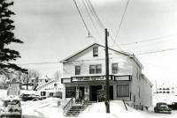 Star Theater, Limestone,  ca. 1947