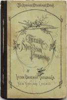 Theory of Spencerian Penmanship, 1874